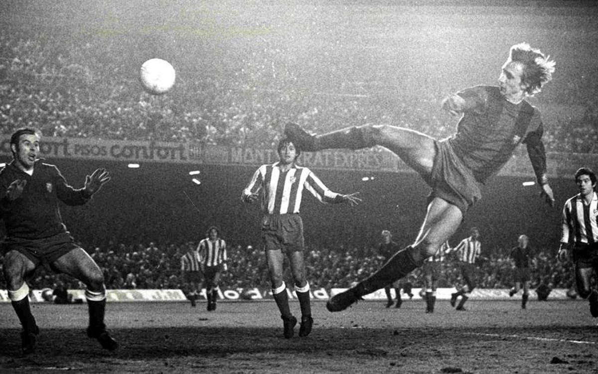 1969-78. Cruyff, democràcia