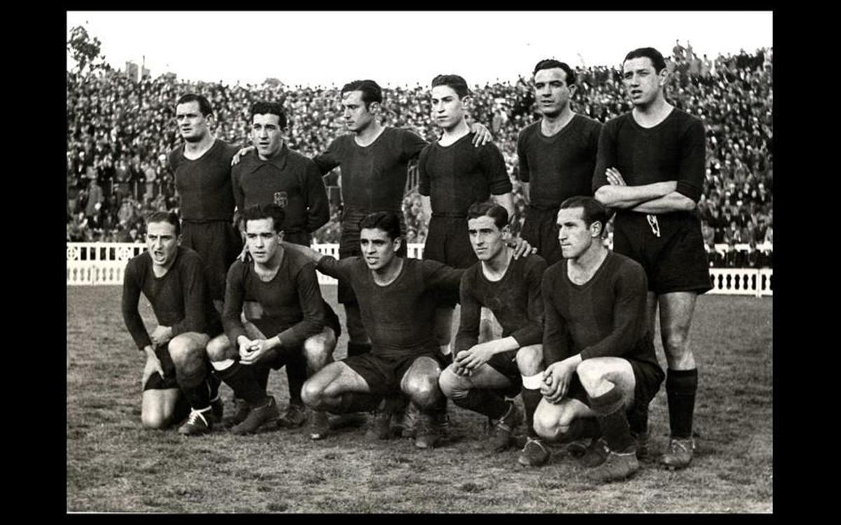 1929-39. Lluitant contra la història