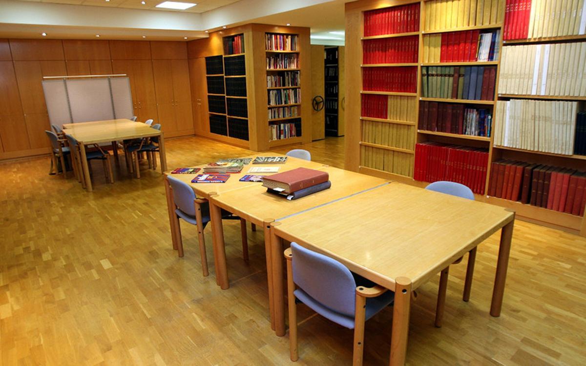 Centre de Documentation et d'Études