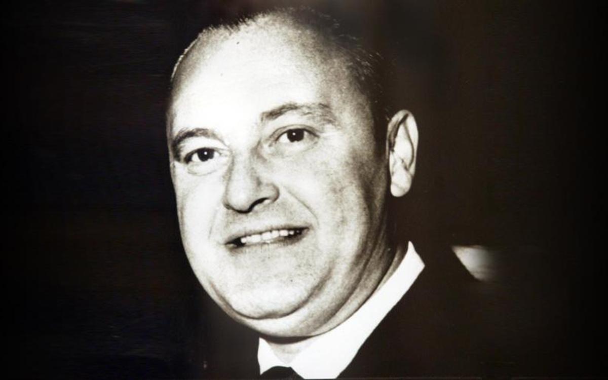 Francesc Miró-Sans (1953-1961)