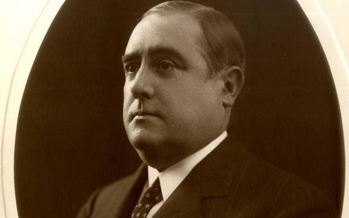 Ricard Graells (1919-1920)