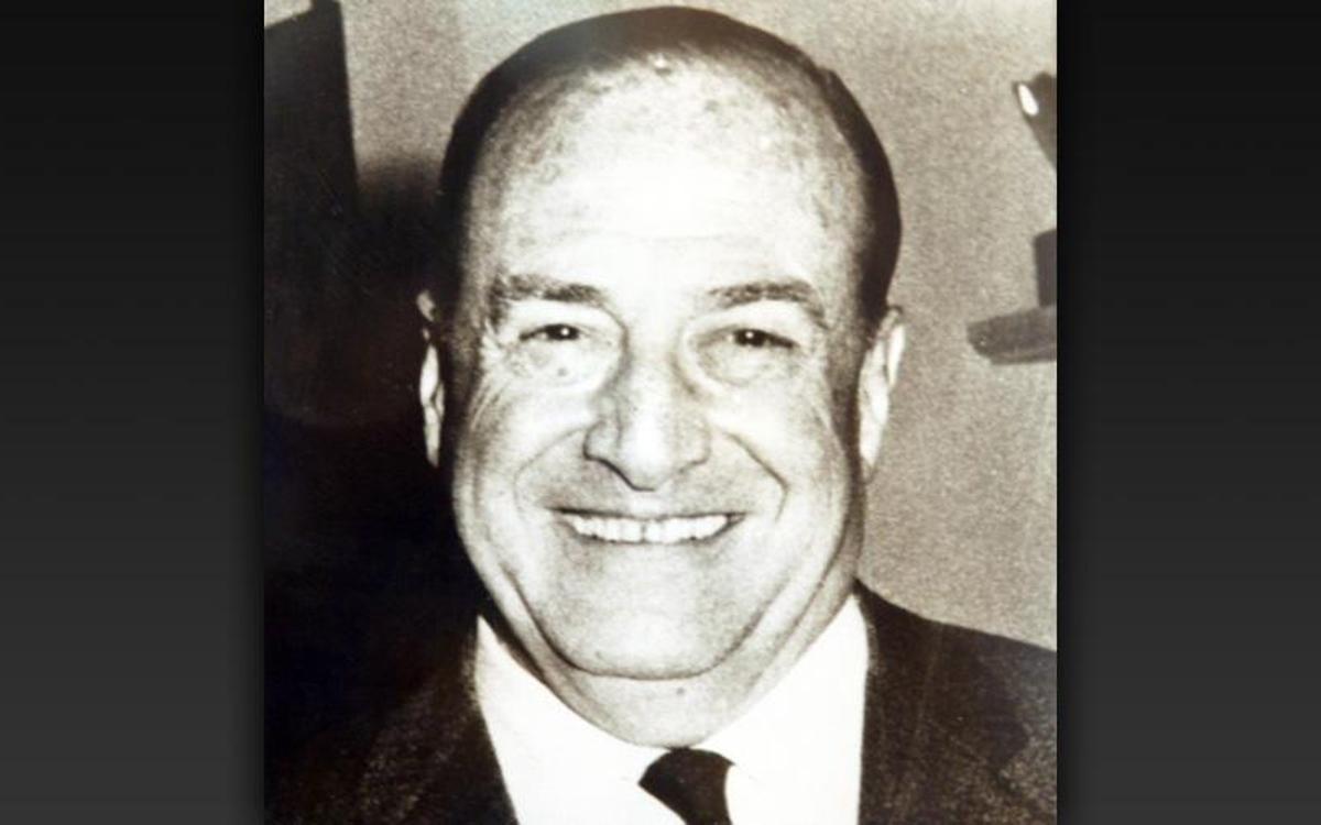 Narcís de Carreras (1968-1969)