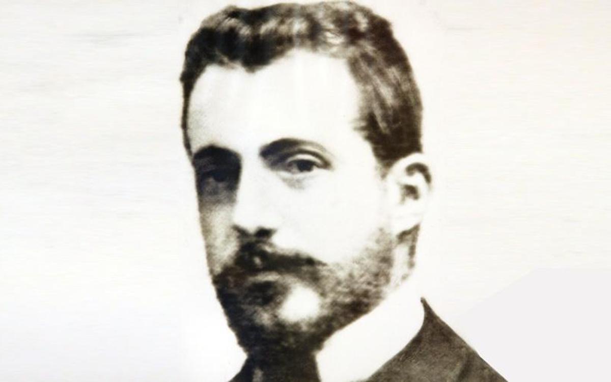 Bartomeu Terradas (1901-1902)