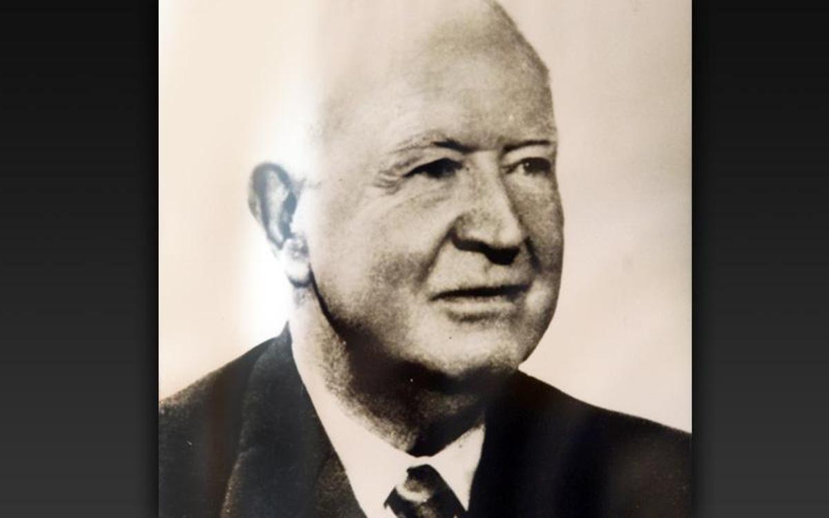 Arthur Witty (1903-1905)