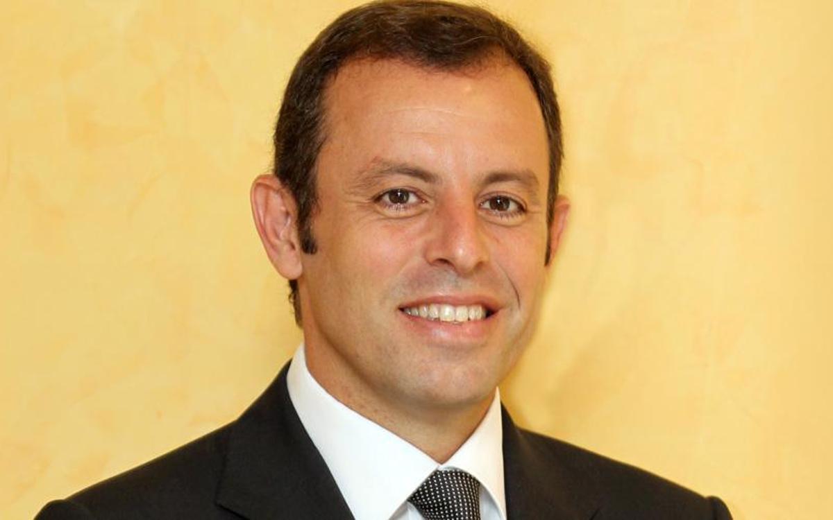 Sandro Rosell i Feliu (2010-2014)