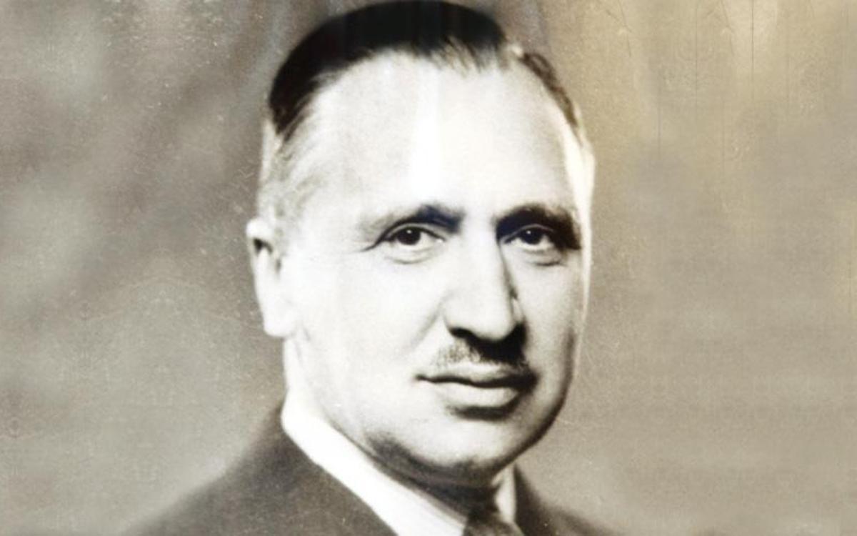 Esteve Sala (1934-1935)