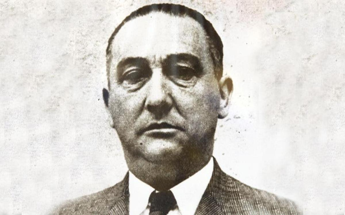 Joan Coma (1925/1931-1934)