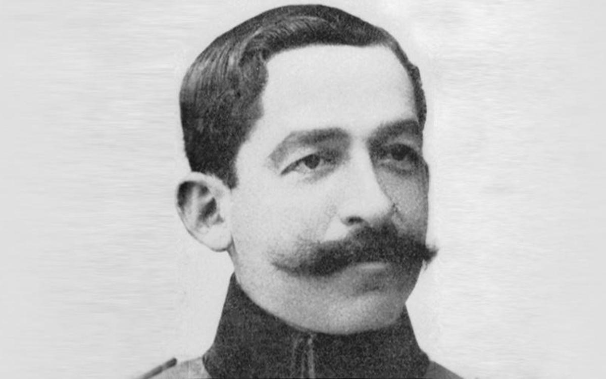 Joaquim Peris de Vargas (1914-1915)