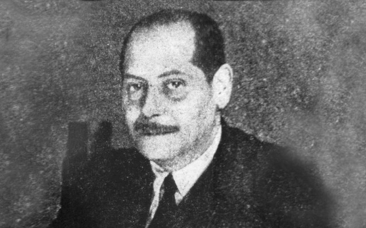 Enrique Piñeyro (Marquès de la Mesa de Asta) (1940-1942 / / 1942-1943)