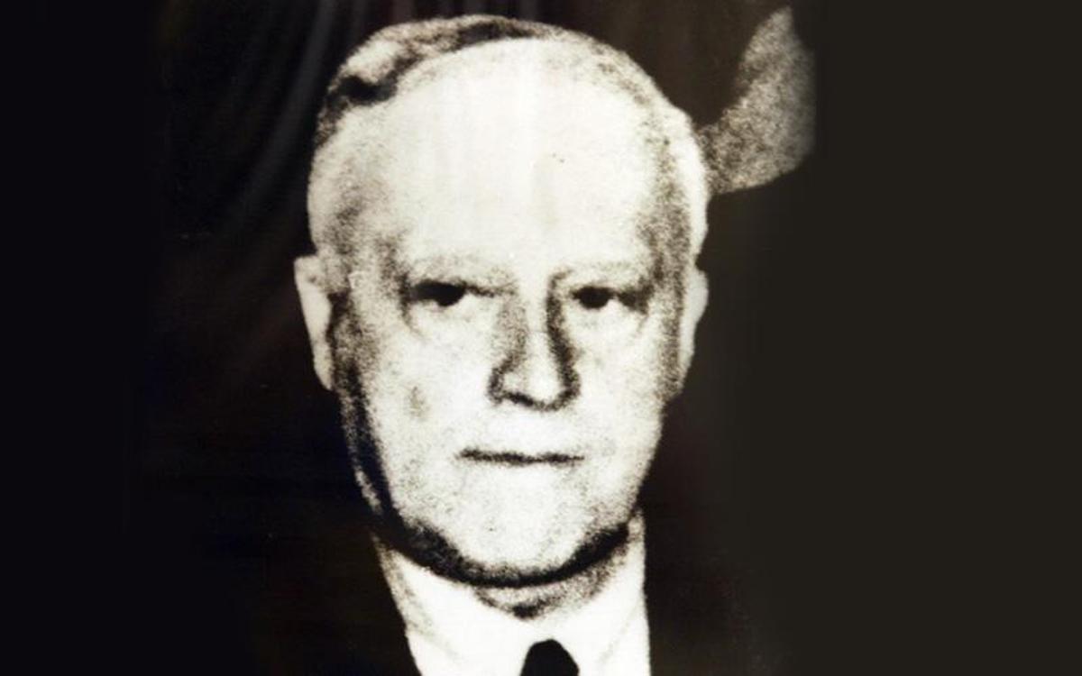 Josep Vendrell (1943-1946)