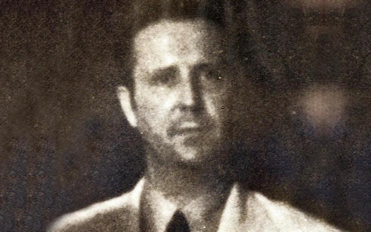 Josep Antoni de Albert (1943)
