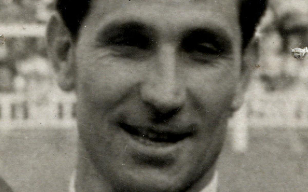 Joan Josep Nogués (1942-44)