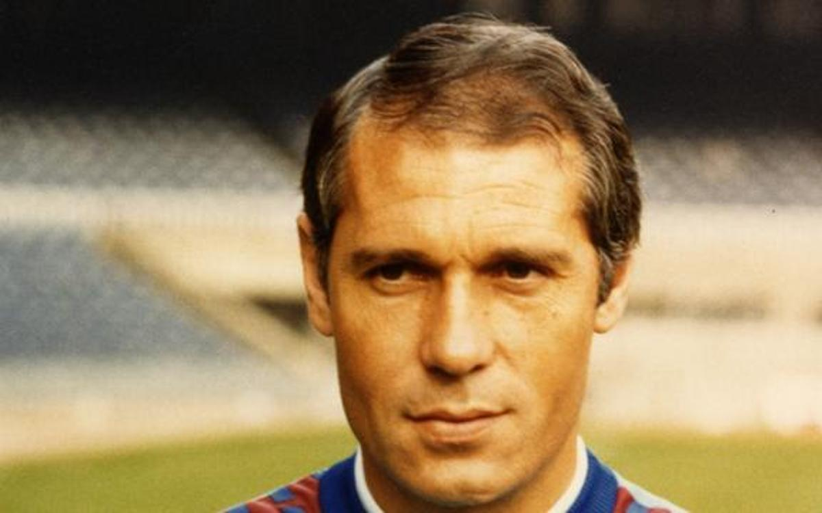 José Luis Romero (1983)