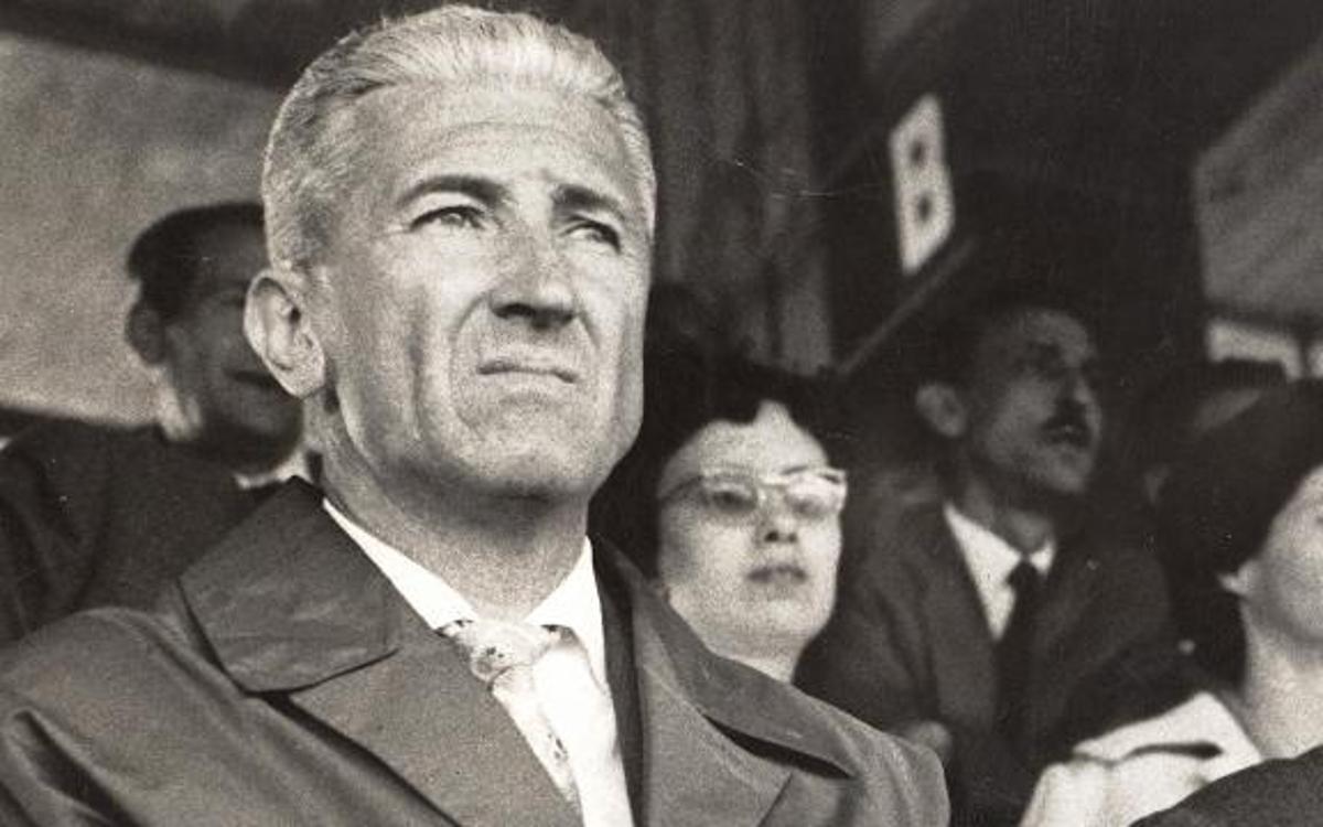 Ljubisa Brocic (1960-61)