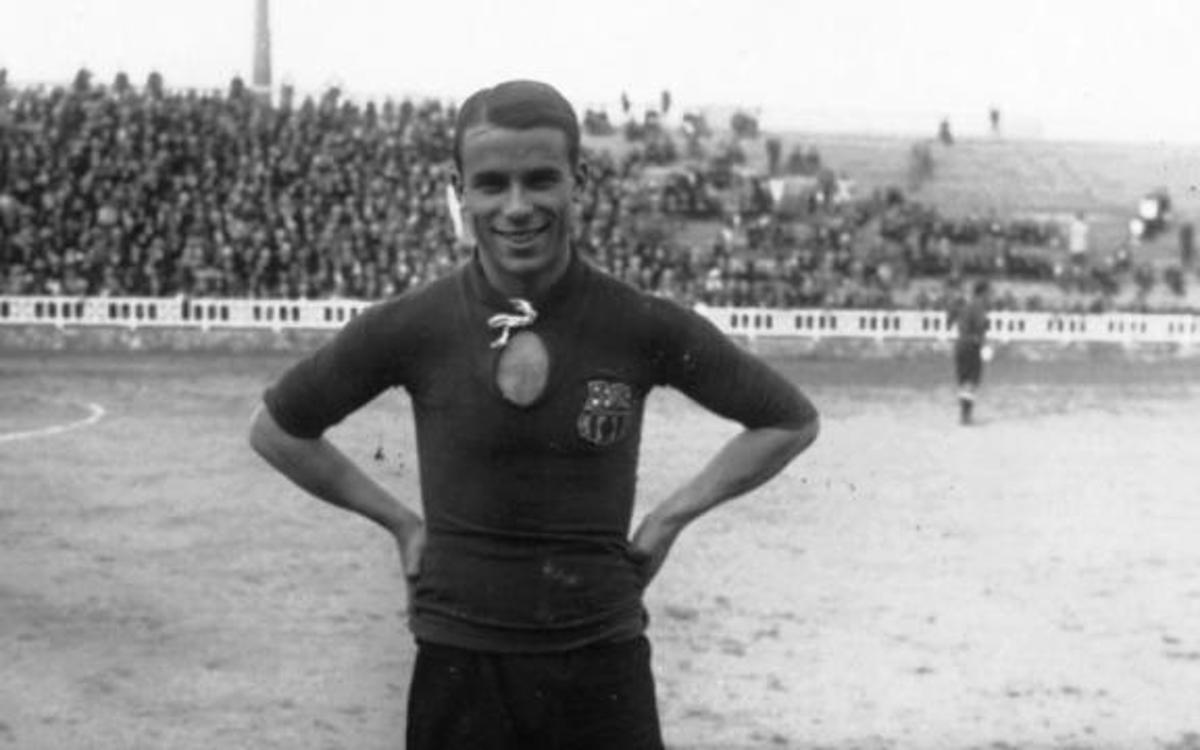 Josep Samitier