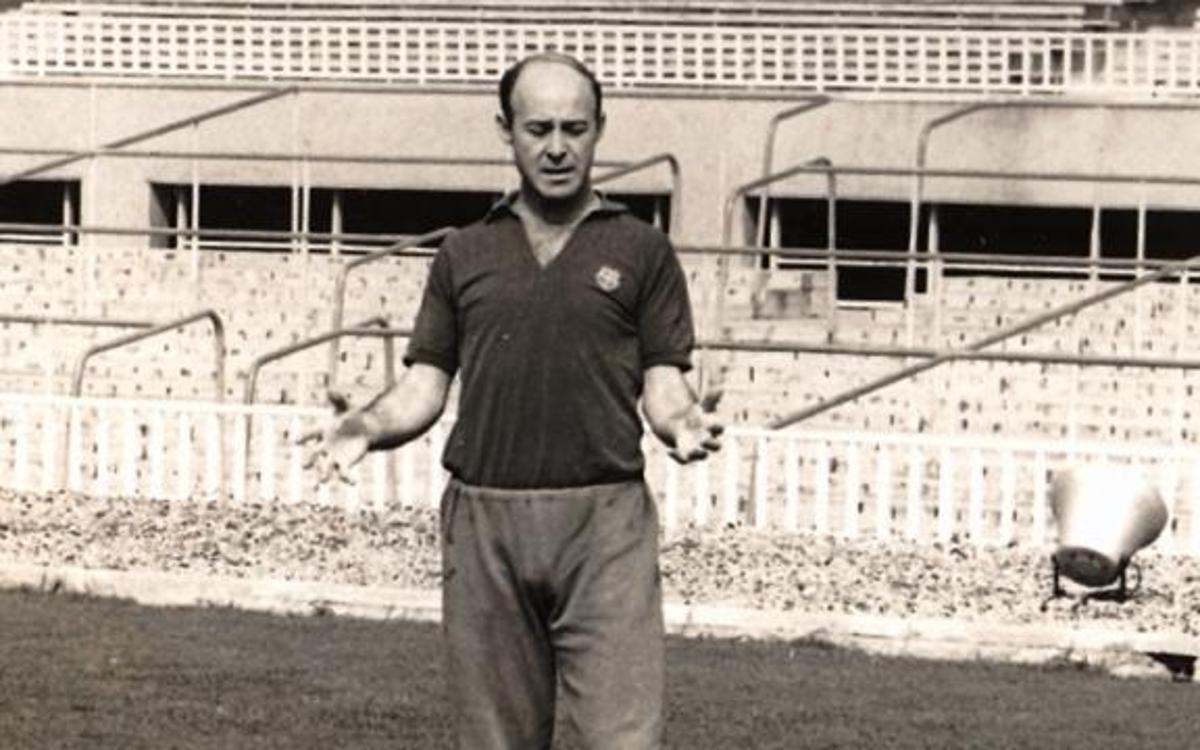 César Rodríguez (1963-64)