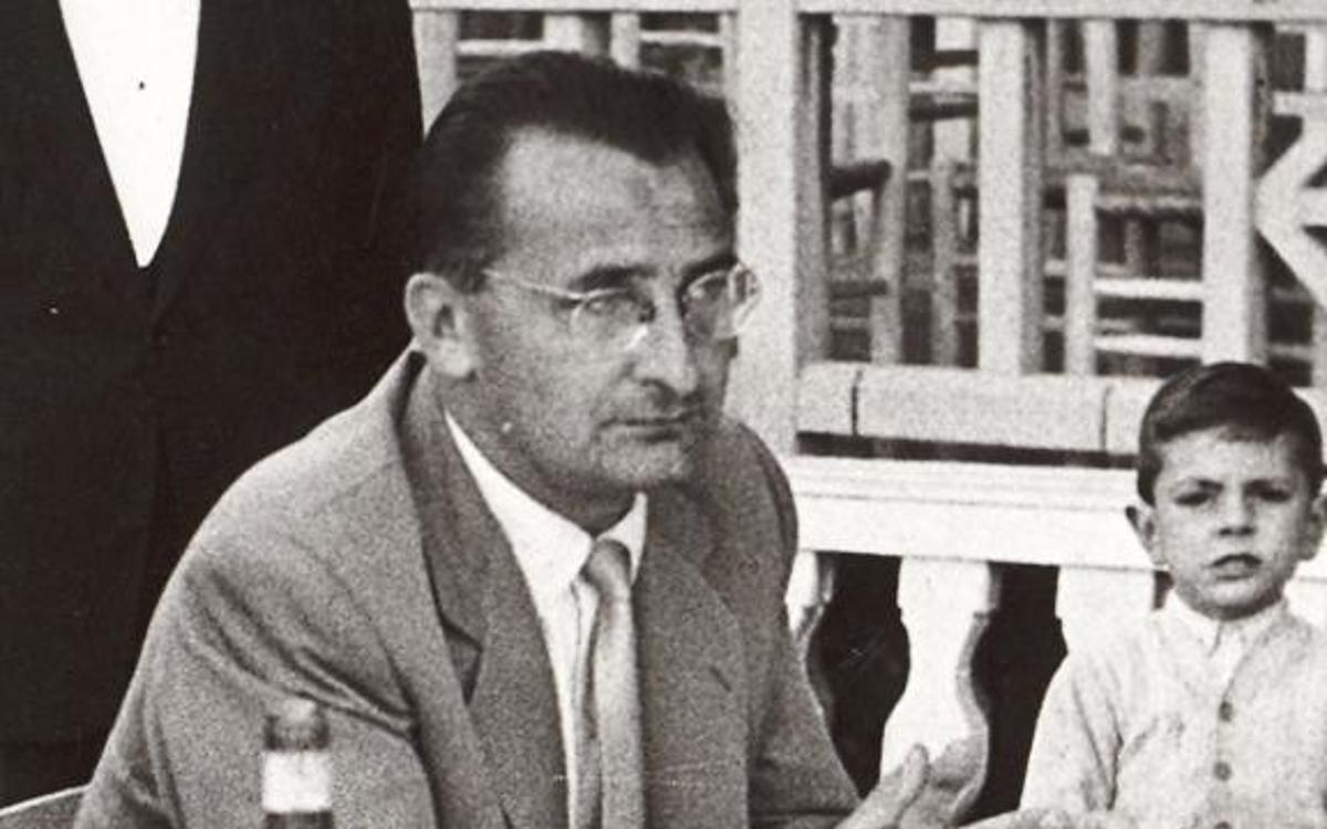 Sandro Puppo (1954-55)