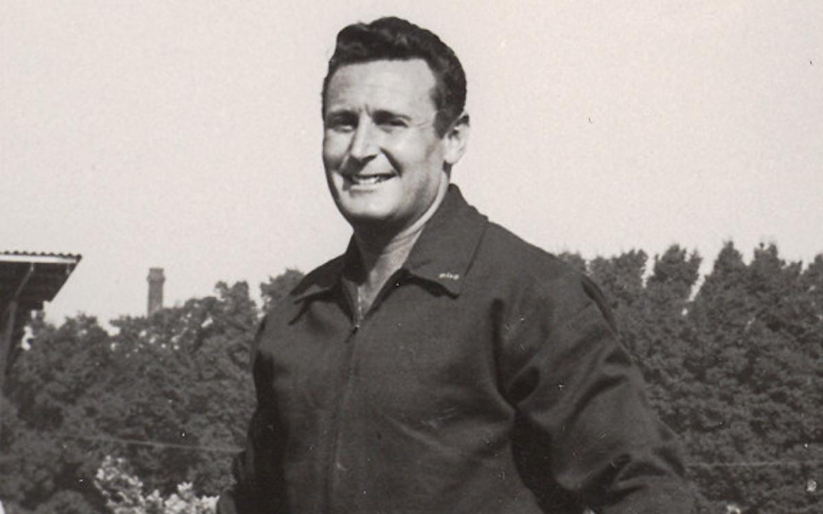 Lluís Miró (1961-62)