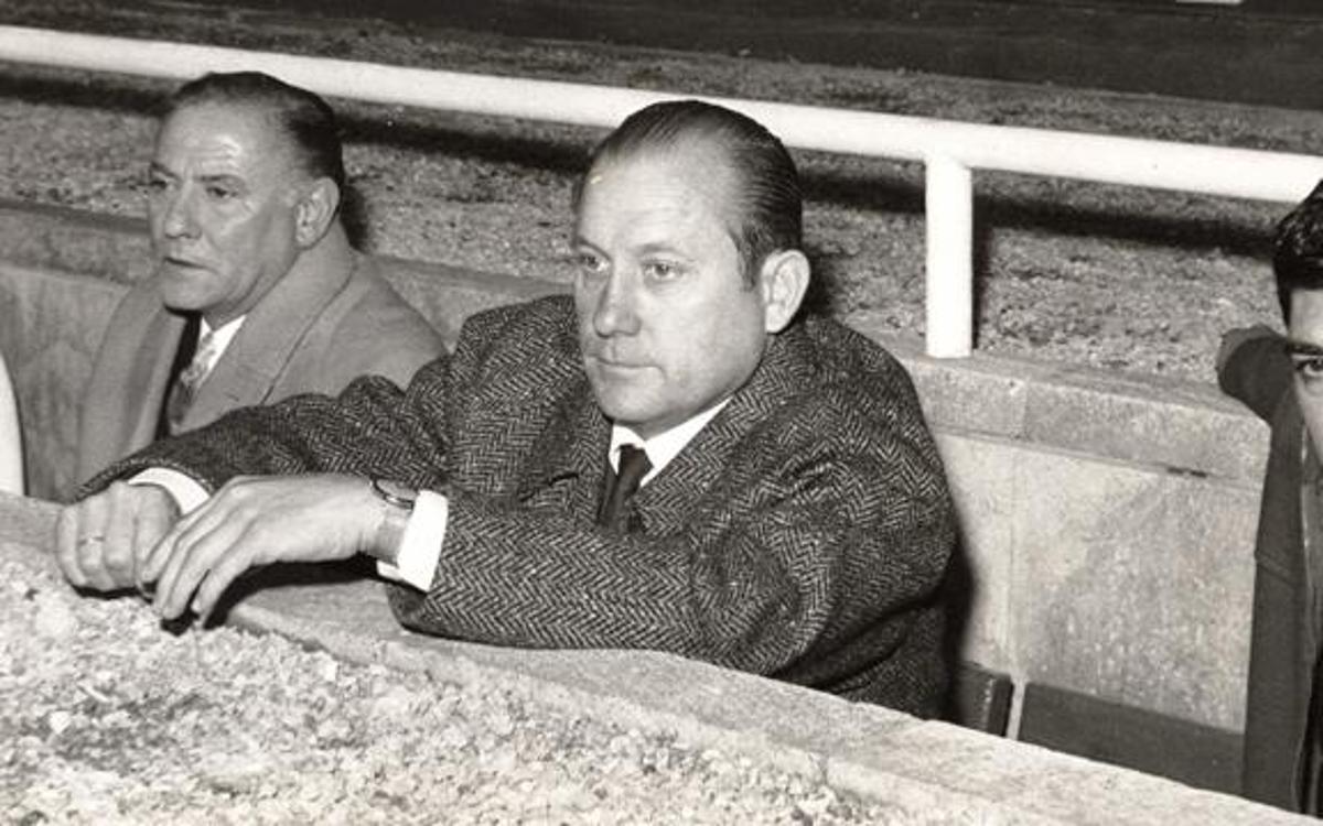 Roque Olsen (1965-67)
