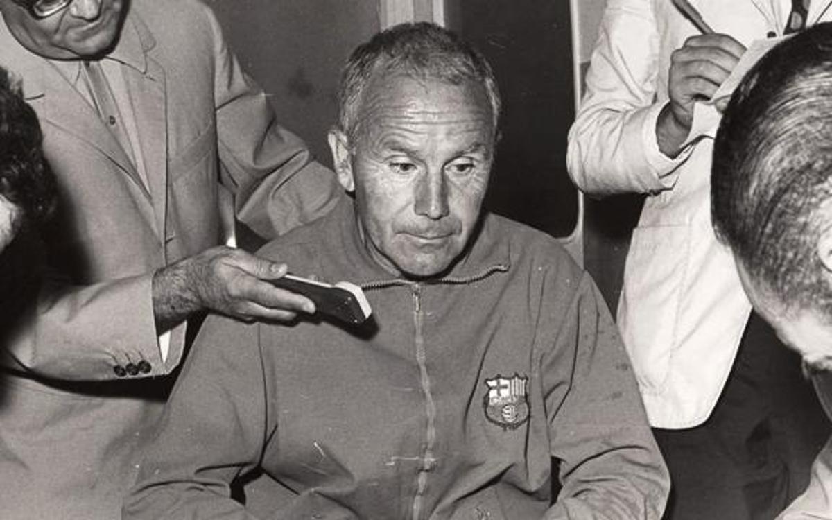 Salvador Artigas (1967-69)
