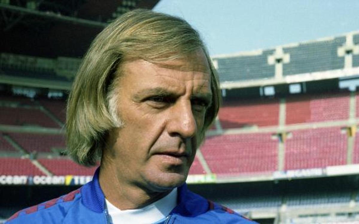 César Luis Menotti (1983-84)