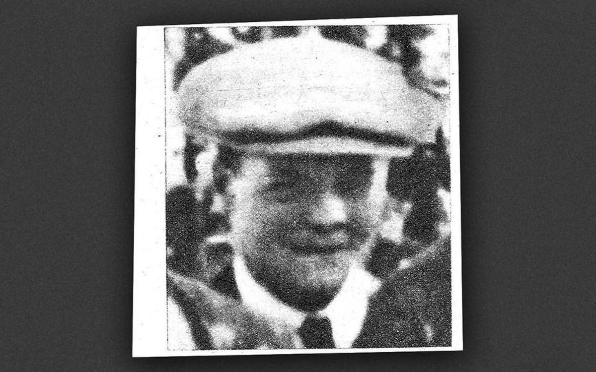 Ralph Kirby (1925-26)