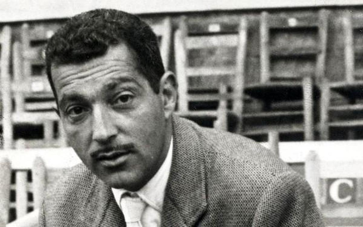 Enric Rabassa (1960)