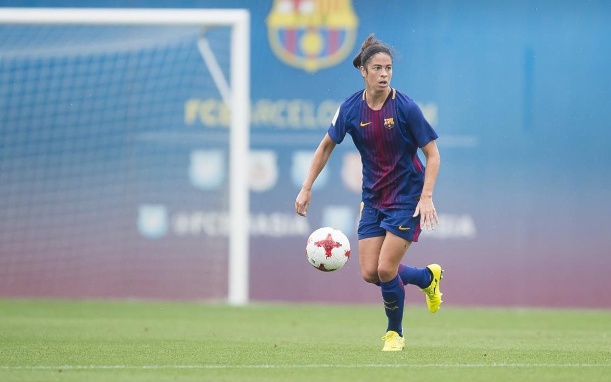Marta Torrejón, Duggan y Line Røddik, bajas para Valencia