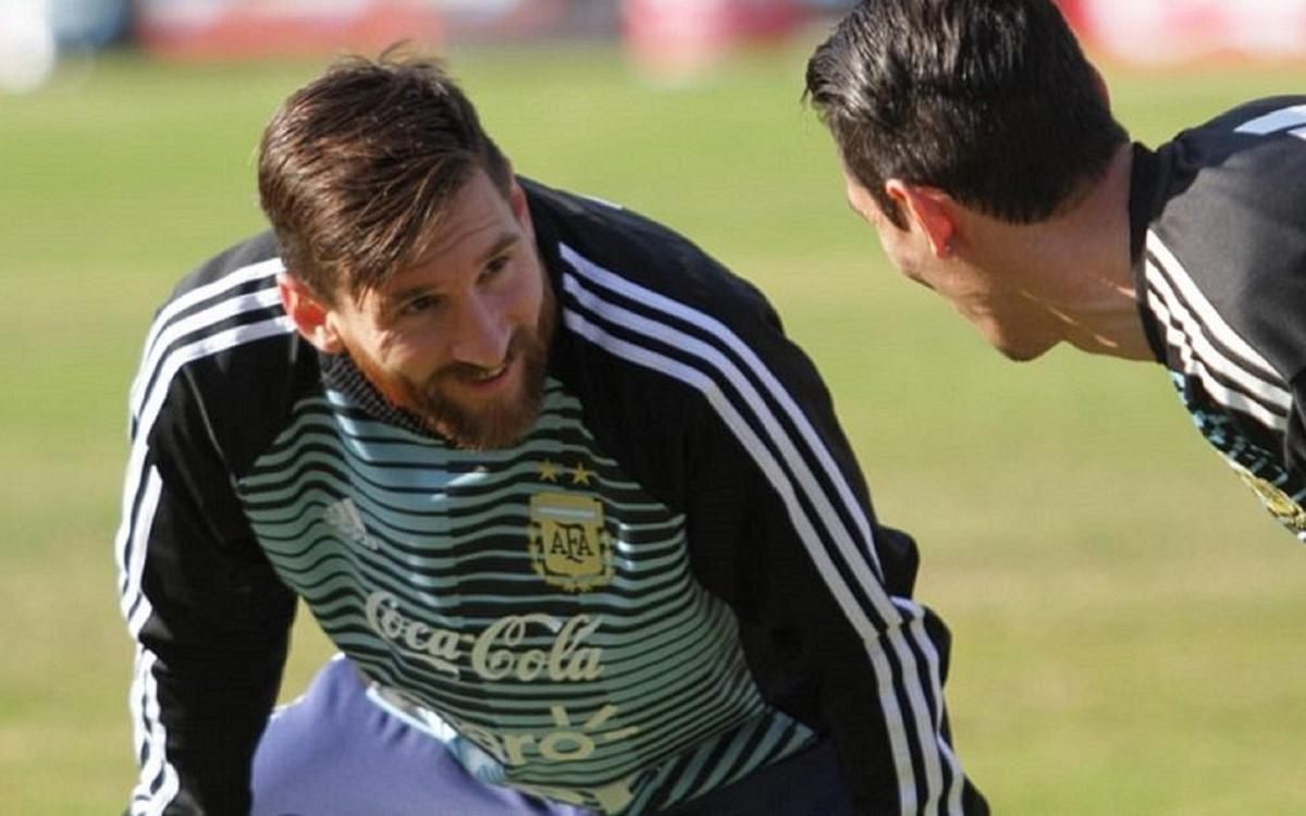 Messi: 'Barça the only club I'll play for in Europe'