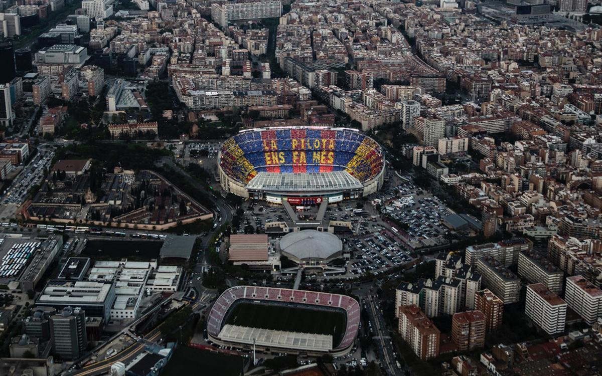 El FC Barcelona, la marca más potente del mundo del fútbol