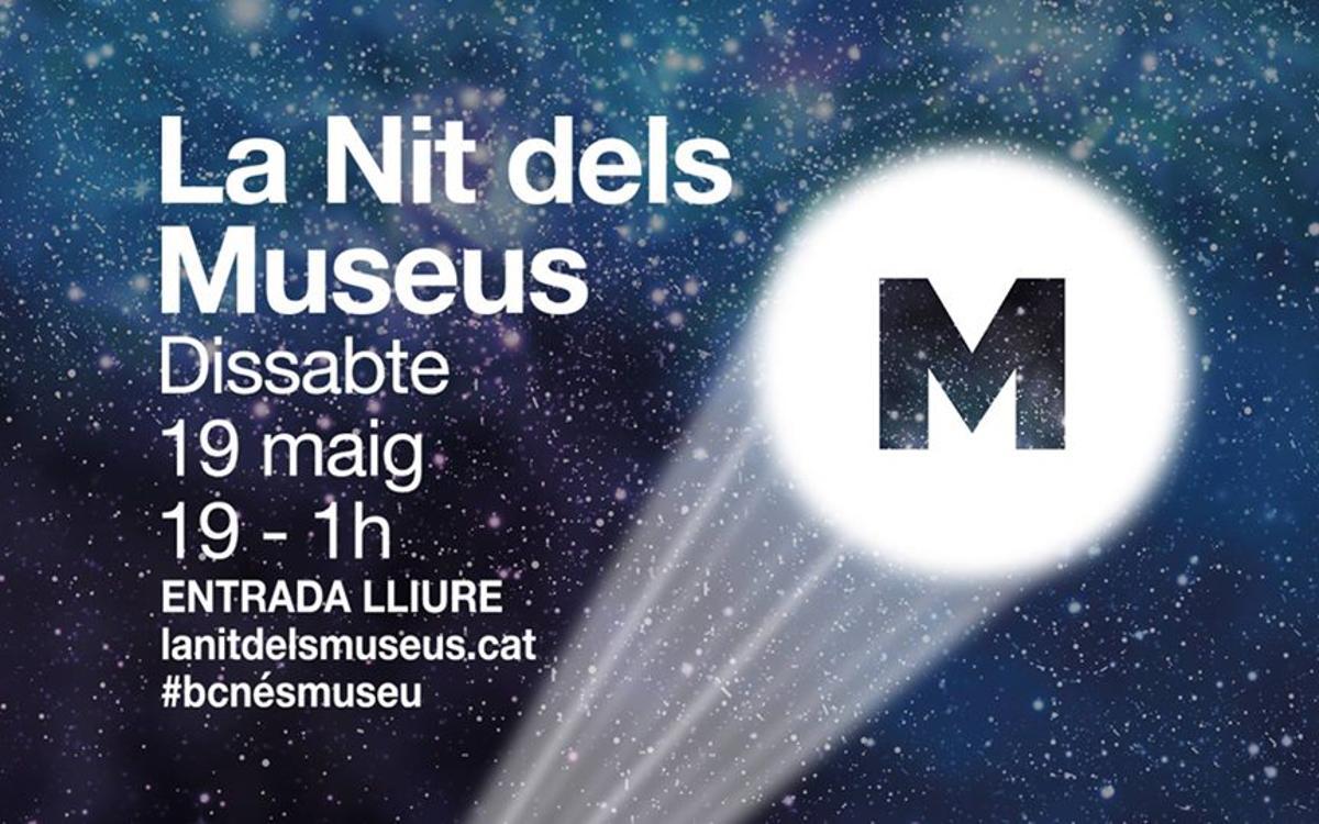 El FC Barcelona s'adhereix a La Nit dels Museus
