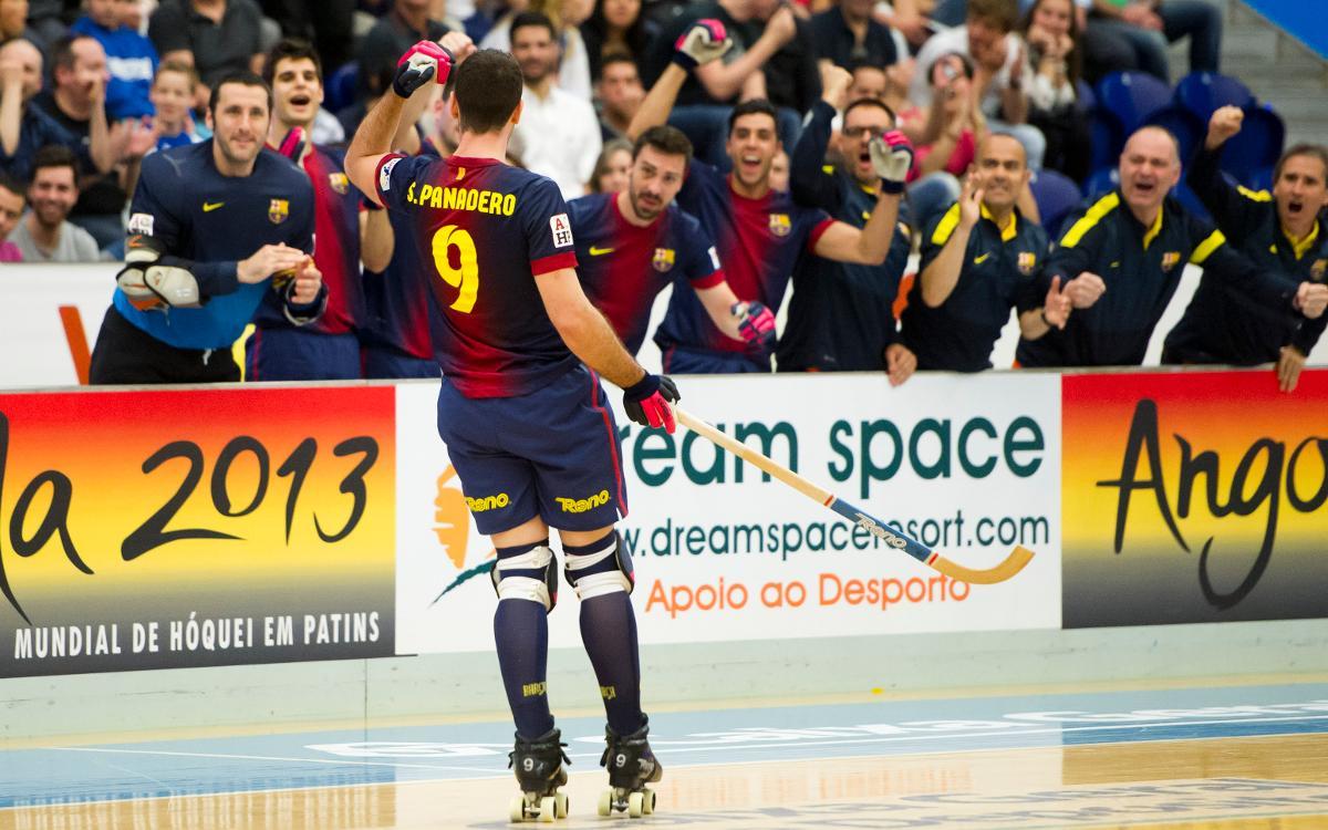 La Final Four de la Lliga Europea es jugarà a Porto