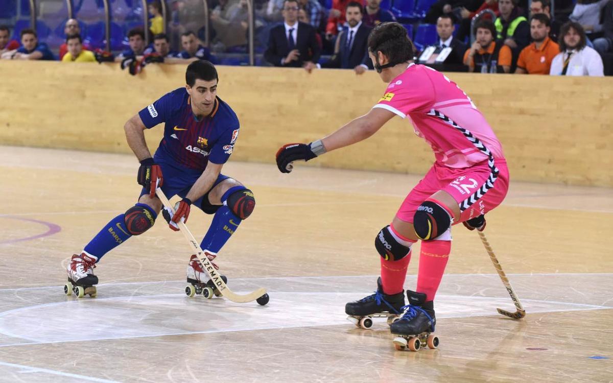 Igualada Rigat – Barça Lassa: Visita a Les Comes contra un rival en ratxa