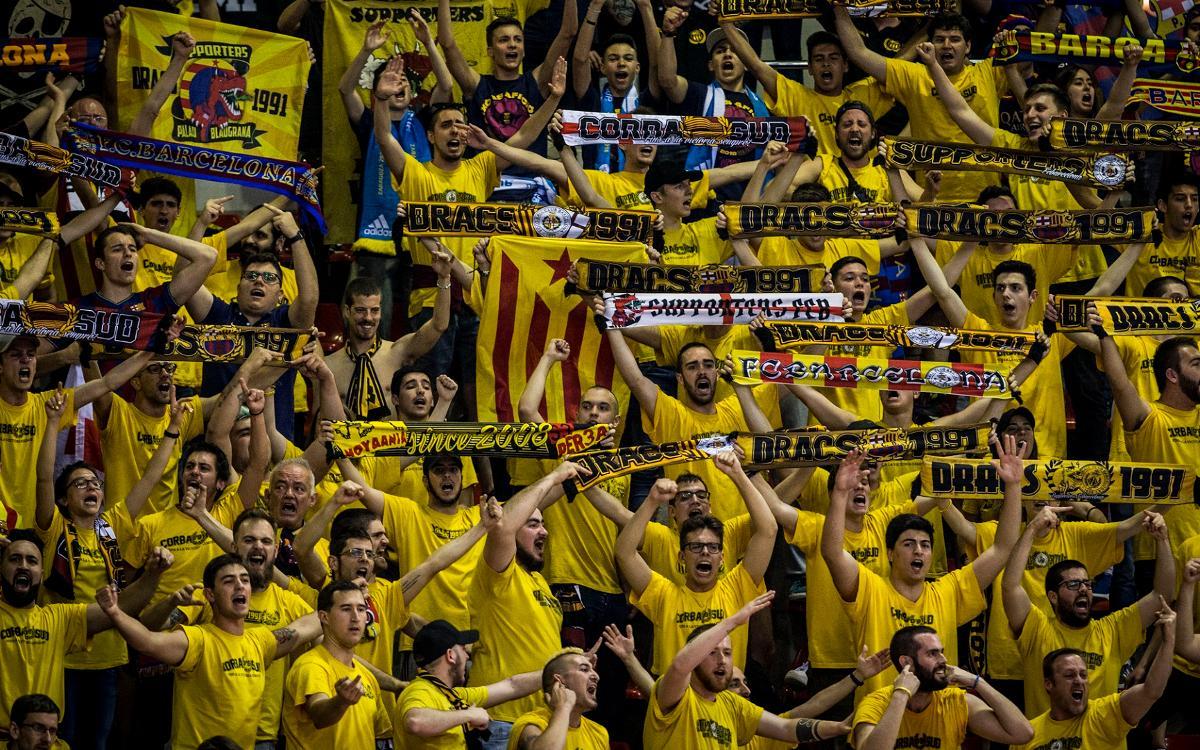 Compra tu entrada para la Final de Copa del Rey