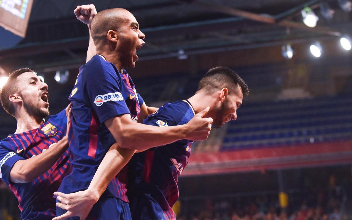 La festa del gol