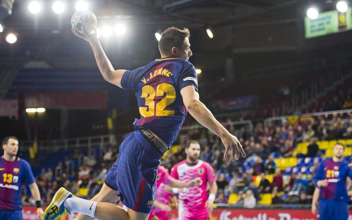 Yanis Lenne jugarà cedit a l'Aix-en-Provence francès