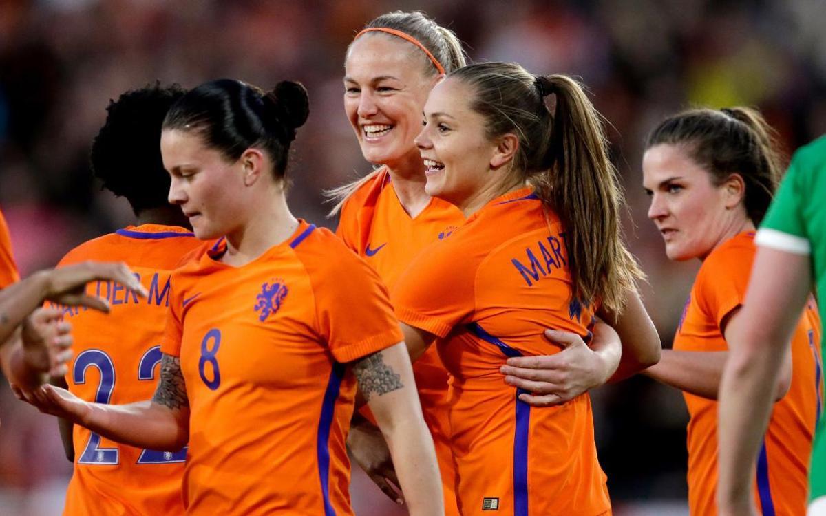 Triomfs i gols de color blaugrana a la primera jornada internacional