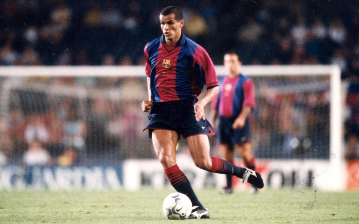 How the Barça Legends played