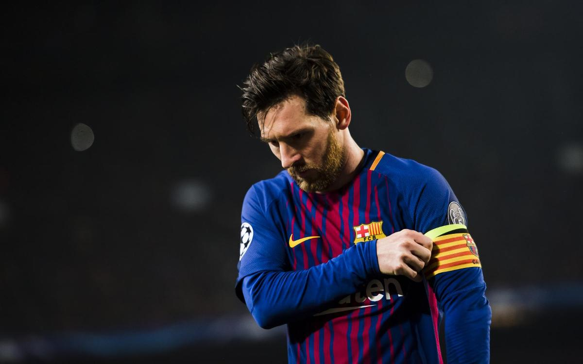 Vidéo - Leo Messi :