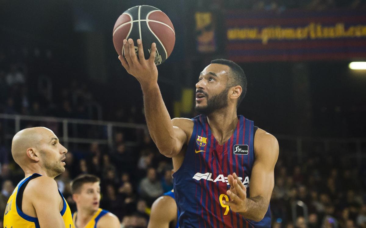 Herbalife Gran Canaria – FC Barcelona Lassa: Partido de máxima exigencia en Las Palmas