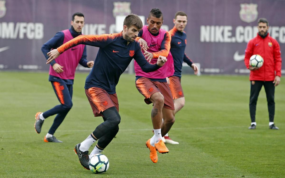Squad announced for Málaga