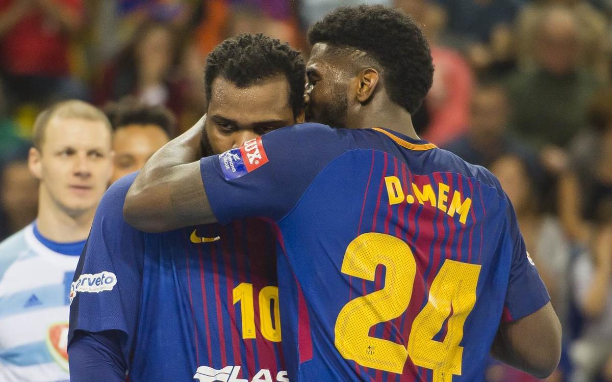 HB Montpellier – Barça Lassa: Llega la hora de las eliminatorias