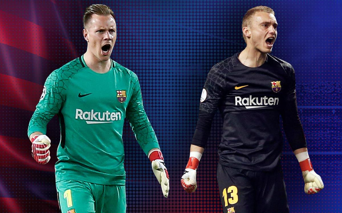 Barça boasts best goalkeeping numbers in Europe