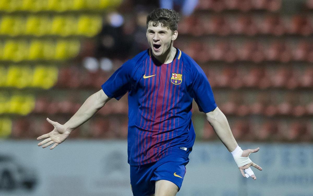 Sant Andreu - Juvenil A: Tres puntos clave en el Narcís Sala (0-3)