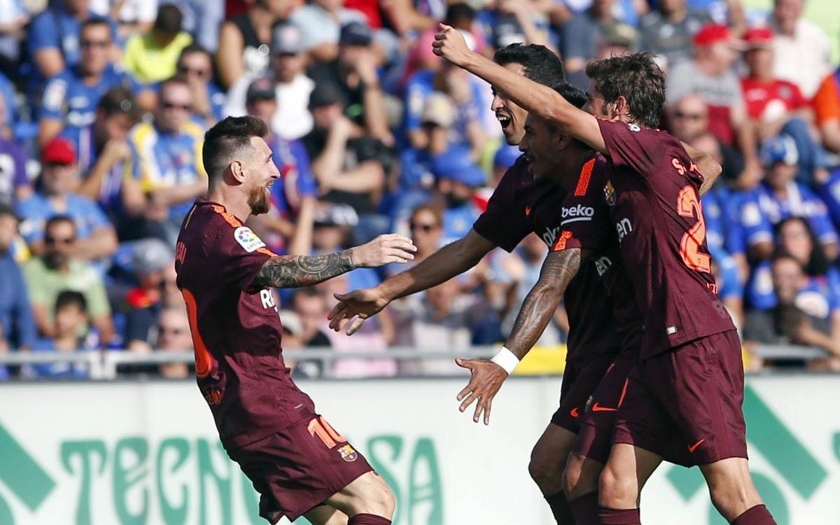 マッチプレビュー マラガCF—FCバルセロナ