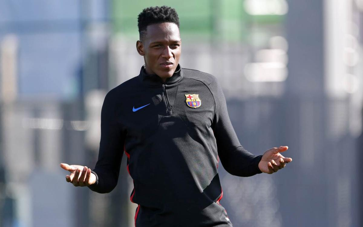 Get to know Yerry Mina's personal tastes