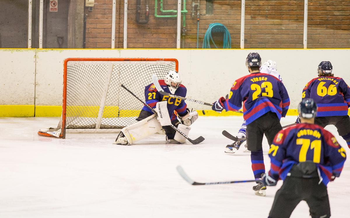 Ice Hockey Results