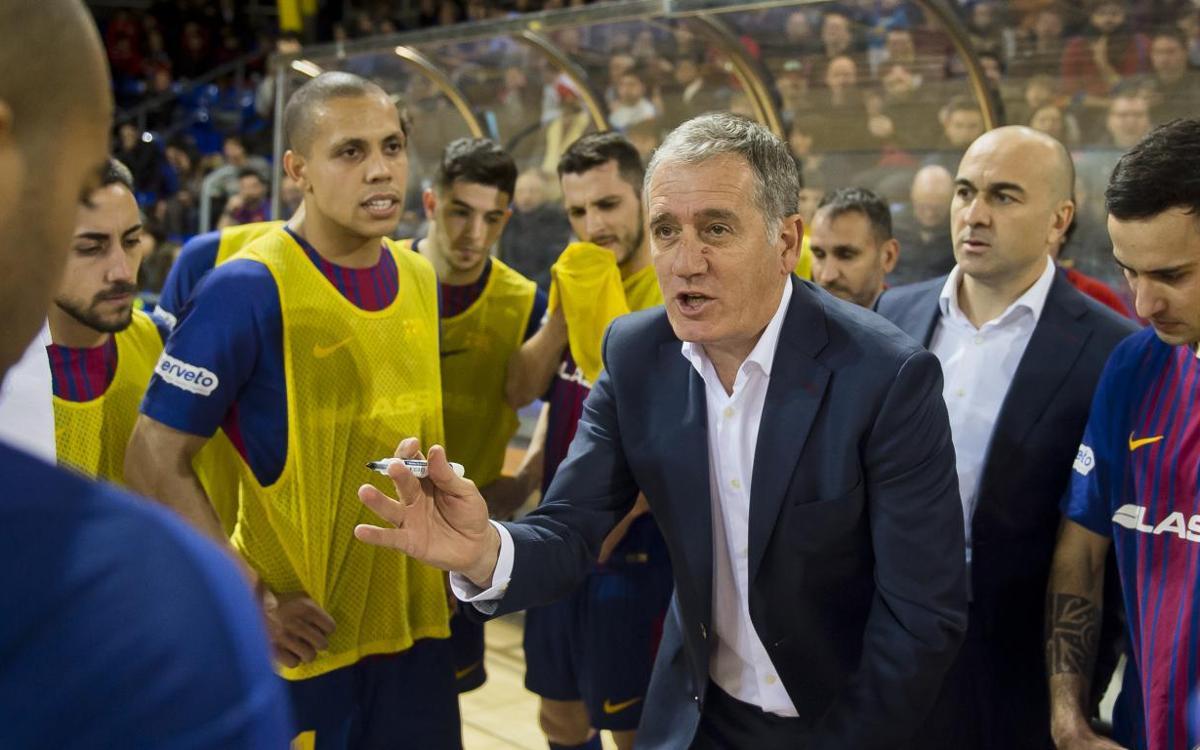 Toca reacción contra el Jaén