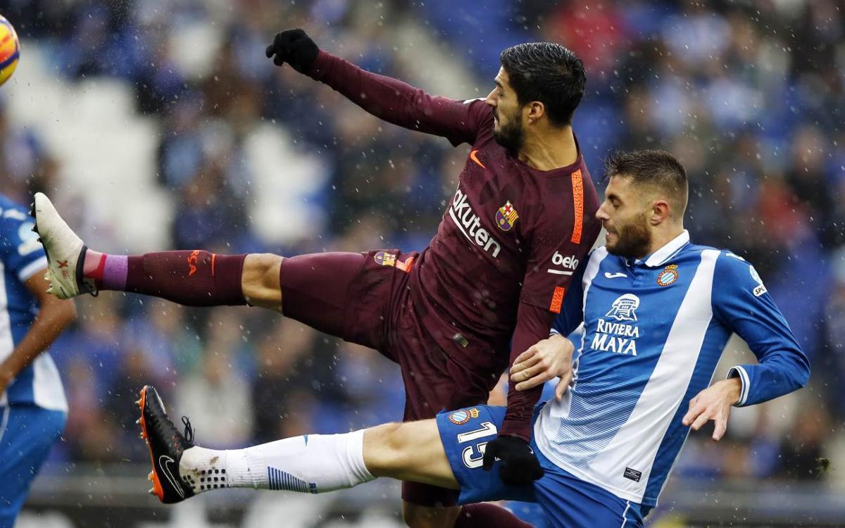 Vidéo - Les moments forts du match nul du FC Barcelone contre l'Espanyol (1-1)