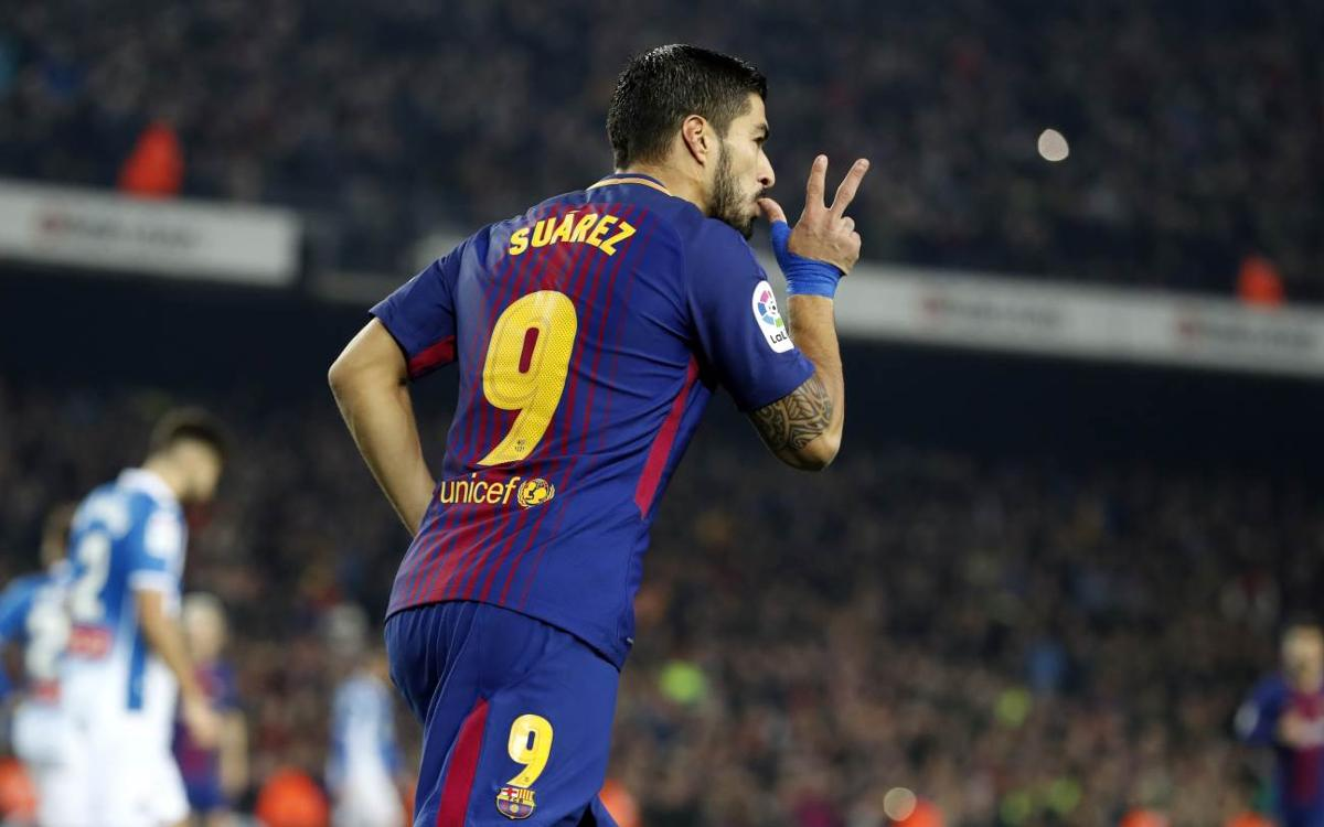 Chronique - FC Barcelone - Espanyol : 'Remuntada' royale (2-0, SC 2-1)